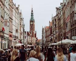 Poland permanent residence